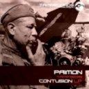 PAIMON - Hellraiser