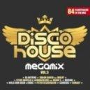 Dutchie - The Discotheque 001