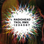 Radiohead - Good Evening Mrs Magpie [Modeselektor RMX]
