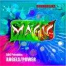 DBG - Power (Original Mix)