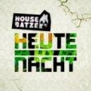 Housebatze - Heute Nacht (Novus & Globus Club Mix)