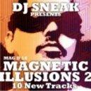 DJ Sneak - Psyched Killa Thrilla