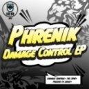 Phrenik - The zone