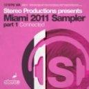 Jesse Perez - Martin\'s Theme (Original Mix)