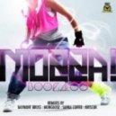 MOZZA! - Boogaloo (Baymont Bross Remix)