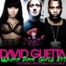 David Guetta feat. Sia - Titanium (dBerrie Remix)