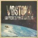 Vostok-1 - Venus Atmosphere (Original Mix)