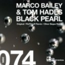 Marco Bailey & Tom Hades - Black Pearl (RioTGeaR Remix)