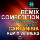 Amin Orf & Alfonso Padilla - Cartanisia (Remix Competition Winners)