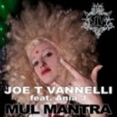 Joe T Vannelli feat. Anja J - Full Mantra (Dancefloor Mix)