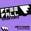 Air-T & Satelite -  Summer Shade (1Touch Remix)