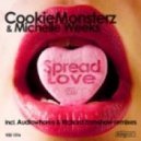 Cookie Monsterz & Michelle Weeks - Spread Love (Richard Earnshaw 'People's'Classic Remix)