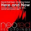 David Rull feat. Christina Kokai - Here and Now (Jonny Hinde Remix)