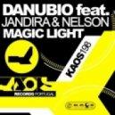 Danubio Feat. Jandira, Nelson - Magic Light (Extended Mix)