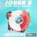 Johan K  - It\'s Crazy (Original Mix)