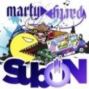 Marty Party - V8
