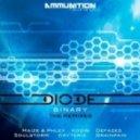 Diode - Binary (Brainpain Remix)