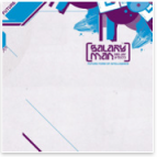 DJ Salaryman - Soundboy Never Stop