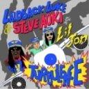 Laidback Luke, Steve Aoki & Tocadisco vs.  Enzo Darren - Make It Turbulence (Kolya Vegas & Bulba Bootleg)