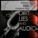 Anaki - 333 (Original Mix)