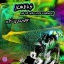 Fuzzonaut - Psychedelic Attack Pt 1
