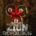 Daniel Convers - Zion Revolution  Original Mix