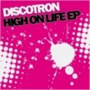 Discotron - One Two Three (Original Mix)