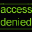 Access Denied  - Troll