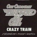 Ozzy Osbourne - Crazy Train (Sebastian Moon ''Make Some Noise'' Remix