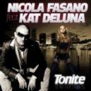 Nicola Fasano feat. Kat Deluna - Tonite (The Perez Brothers Mix)