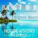 Bassfinder feat. Natasha Burnett - Brighton Beach (Srairi Aymen Remix)