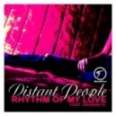 Distant People feat. Hannah K. - Rhythm Of My Love (Cosmic Funk Remix)