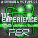 A-Divizion & MC Flipside - The Experience (Funkagenda Remix)