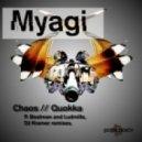Myagi - Chaos Quokka (Beatman and Ludmilla Remix)