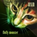 nxn - fluffy monster