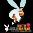 Dimitri from Paris - DFP Live @ Club Eleven - Tokyo Japan - July 2011 (Part 2)