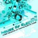 Chris T feat Pat Davis - I Wanna (Plastik Bass & Electro Festival Remix)