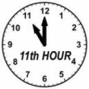11th Hour - Secret Weapon