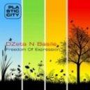 DZeta N Basile - Freedom of Expression (Original Mix)