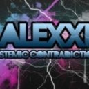 Alexxi - Systemic Contradiction (Original Mix)