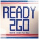 Martin Solveig  feat. Kele - ready 2 go (arno cost club mix)
