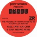 Joey Negro pres. Akabu feat. Joel Edwards - The Phuture Ain\'t What It Used To Be (Yass Remix)