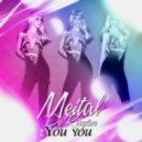 Meital De Razon - You You (Alex Sayz Remix)