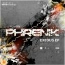 Brian Abbey, Aaron Simpson - Never Far From Right (Phrenik VIP Remix)