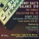 Henry Saiz Feat Anneke Van Giersbergen - Come Wander With Me (Kitkaliitto Remix)
