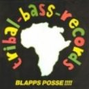 Blapps Posse - Bus It (It's Time To Get B'zy)