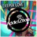 Steven Kass & Oscar Olsen - Deeper Love feat. Mariel Glover (Original Mix)