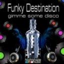 Funky Truckerz - Gimme Some (Reza Remix)