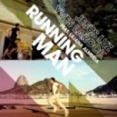 Yves Larock, Jesus Luz - Running Man feat. Liliana Almeida (Hard Rock Sofa Remix)