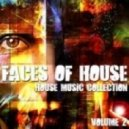 Female Deejays - Faces Of House - House Music Collection